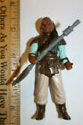 Star Wars Weequay ROTJ 1983 Figure JSH