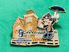 DISNEY 2015 GINGERBREAD HOUSE GRAND FLORIDIAN MARY POPPINS 3 D LE 3000 PIN PINS