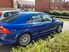 2004 MONDEO ST220 82k PERFORMANCE BLUE HIGH SPEC