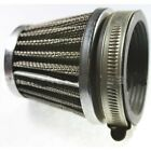 Moped Hi Perf 60mm Air Filter Cleaner Element Dellorto SHA Carb Tomos SCOOTER
