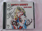 Funny Money - Back Again CD + Even Better...Live! SIGNED BY all BAND KIX Members