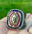 Celebrate Fantasy Football Glory with a Championship Ring, Trophy or Belt 19