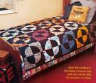 ESPECIALLY FOR YOU Quilt Pattern Beginner Machine Applique from Magazine