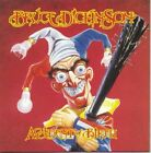 Bruce Dickinson : Accident of Birth CD