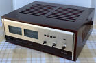 ACCUPHASE P-300X Power Amplifier USED JAPAN 100V kensonic wood cabinet A-8 RARE