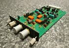 ACCUPHASE AD-20 Analog MM MC Phono Equalizer Option Board JAPAN USED kensonic