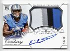 2014 Panini National Treasures Football Rookie Patch Autographs Gallery 38