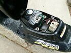 1997 YAMAHA ZUMA 50 COMPLETE GAS TANK CLEAN + MORE PREBUG PARTS AVAILABLE