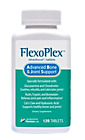 Flexoplex's Powerful Formula Naturally Rebuilds, Lubricates and Soothes Joints