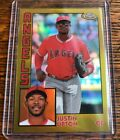 Justin Upton Cards, Rookie Cards and Autographed Memorabilia Guide 9