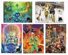 2013 Topps Mars Attacks Invasion Trading Cards 15