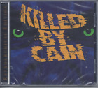 Killed By Cain-Retroarchive Edition CD Christian Rock/Metal (New Factory Sealed)
