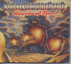 Sweet Comfort Band-Hearts Of Fire Remastered Christian Rock Duncan/Thomas (NEW)