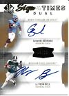 2013 SP Authentic Football Cards 17