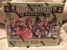 2018 Panini Contenders Football First Off The Line (FOTL) Hobby Box Mayfield RC