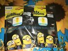 2015 Funko Minions Mystery Minis Blind Box Figures 12