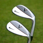 Nike Victory Red Forged Wedge 52 10 56 10 Set Stiff Dynamic Gold S400 Steel