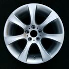 18 BMW 525i 528i 530i 535i 545i 550i 2004 21010 REAR OEM Alloy Wheel Rim 59479