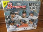 2017 Bowman Mega Factory Sealed Box Acuna Ohtani Bellinger Torres Target Xclusiv