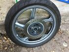 2007 kymco people 150 Front Wheel With Tire