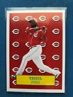 2020 Topps MLB Sticker Collection Baseball Cards 26