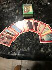 STAR WARS 1977 Topps Series 4 Green Set 199-264 with Stickers 34-44