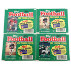 Visual History to Topps Vintage Football Wrappers: 1950 -1980 45