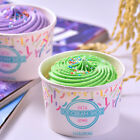 DIY Ice Cream Bath Bombs Gift Fizzy Spa Organic Colorful Aroma Therapy Bubble