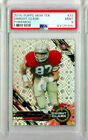 2015 Topps High Tek Football Short Print Patterns and Variations Guide 41