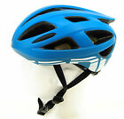 Cannondale CAAD Bicycle Helmet 58 62cm Large Extra Large Blue