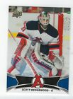 2013-14 Upper Deck AHL Hockey Cards 11