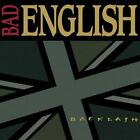 Bad English : Backlash CD