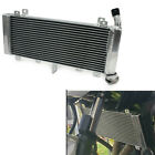 Engine Radiator For Kawasaki Z650 17 18 Z 650 ABS 2017 2018 Water Cooling Cooler
