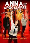 Anna and the Apocalypse New DVD Widescreen