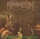 Abramelin Transgression From Acheron  CD EP 1994 First Release Original Rare OOP