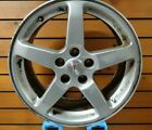 Pontiac G6 Painted 17 inch OEM Wheel 2005 2009 09594791 05 09596888 05 08