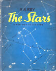 H A Rey STARS, A NEW WAY TO SEE THEM, 1956, 4th Printing, HC/DJ, Astronomy