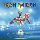 Iron Maiden - Seventh Son of a Seventh Son CD NEW