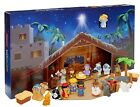 Fisher Price Little People Nativity Christmas 2019 Advent Calendar Exclusive New