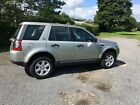 LARGER PHOTOS: LAND ROVER FREELANDER GS WITH EXTENSIVE FULL DEALER SERVICE HISTORY