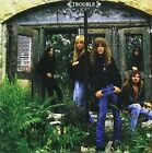 Trouble - Trouble (Self Titled) CD NEW