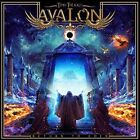 Timo Tolkki's Avalon - Return to Eden CD NEW