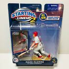 2000 Starting Lineup 2: Mark McGwire Action Figure, Brand New & Sealed