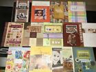 Lot Designing with Scrapbooking Paper Craft Idea Book how to stamp photos fabric