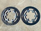 Front Brake Rotor Set 2008 KTM 990 Adventure 950 Adv 2003-2013 (floating)