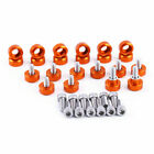 22 PCS Fairing Fender Body Bolts Kit Screws For KTM 990 ADVENTURE/S/R 2006-2013