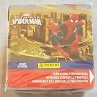 Panini Marvel Ultimate Spider-Man Stickers Box with 50 Packs