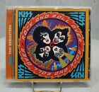 KISS The Remasters - Rock and Roll Over - CD