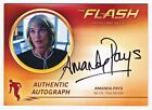 2017 Cryptozoic The Flash Season 2 Trading Cards 17