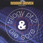 FREE US SHIP. on ANY 3+ CDs! NEW CD Various Artists: Riddim Driven: Trilogy 2 -